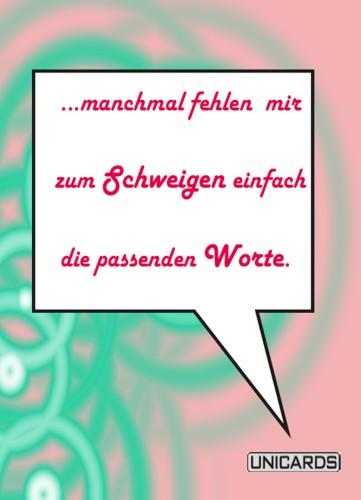 citycards_unicards_zum_schweigen_fehlen_worte
