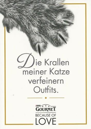 citycards_purina-gourmet_katze_verfeinert_outfits