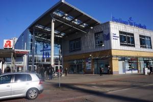MaxPaxx shopping-TV Berliner Freiheit Bremen