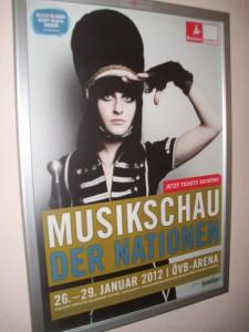 UNICARDS PlakatService, Bremen