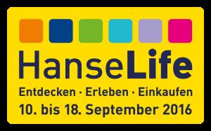 CityCards auf HanseLife 2016