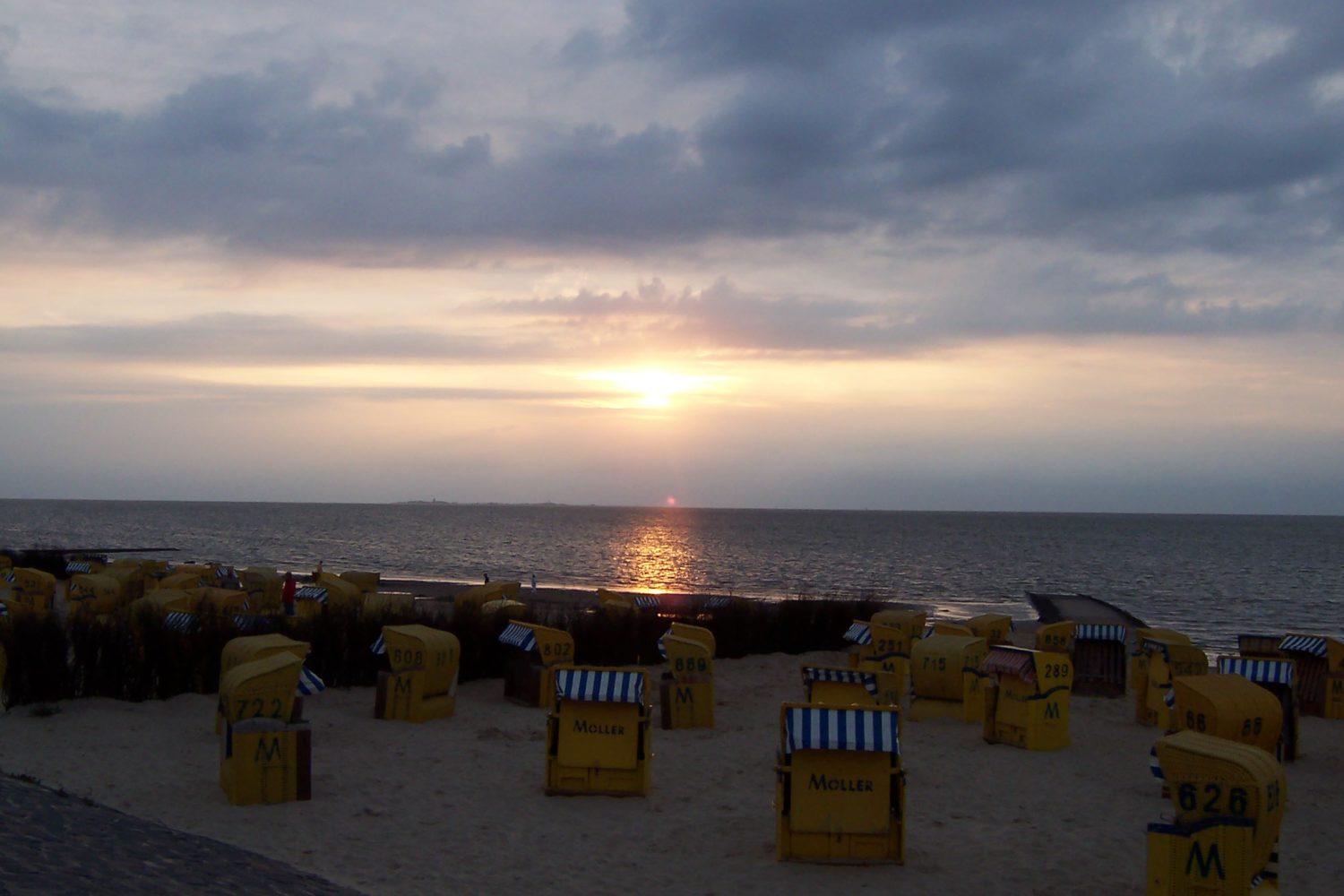 Cuxhaven_by_Christiane