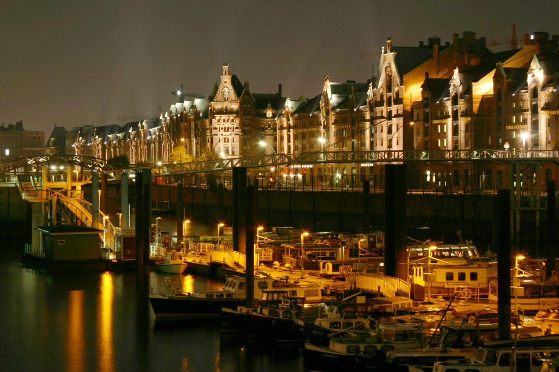 Hamburg_by_Harald Bock