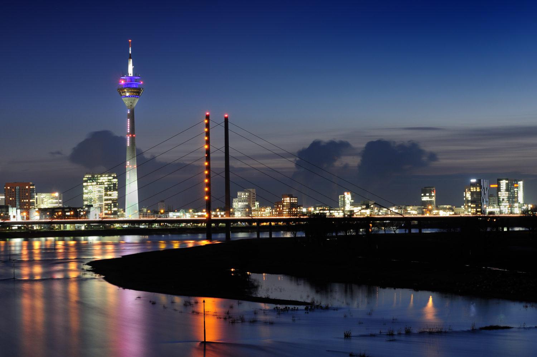 Düsseldorf_by_Dietmar Meinert
