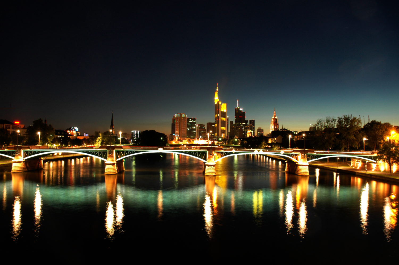 Frankfurt_by_Martina Taylor