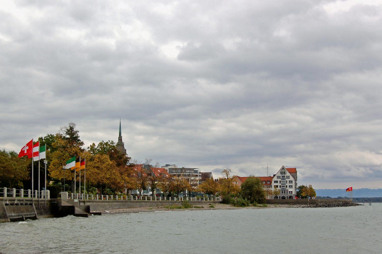 Friedrichshafen_by_Gerhard Giebener